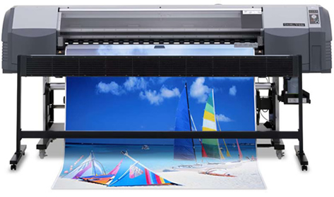 digital printer and benefits