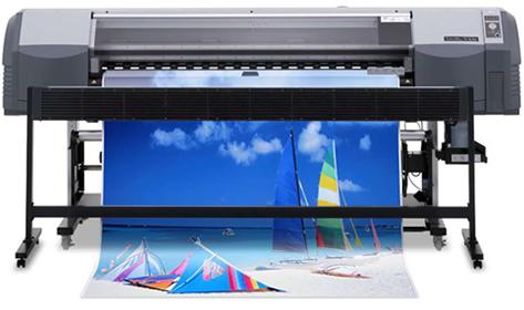 digital printer and benefits